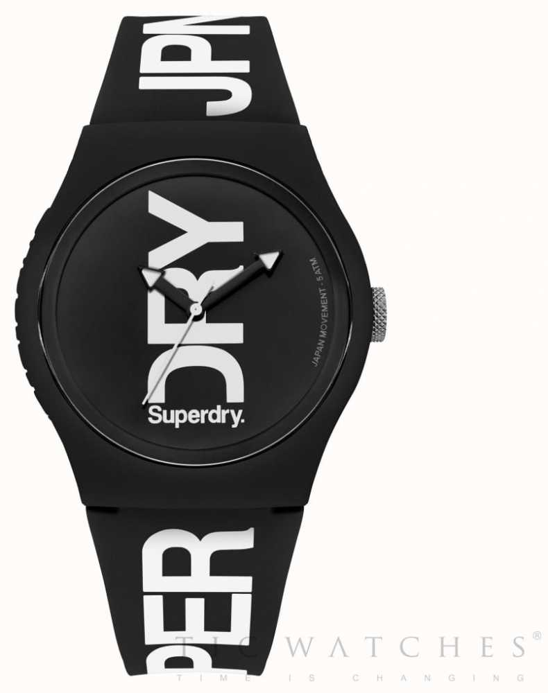 Superdry SYG189BW