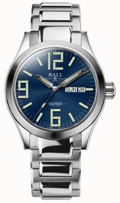Ball Watch Company Engenheiro ii gênesis 40mm automático NM2026C-S7-BE