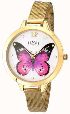 Limit Relógio do limite das mulheres 6279.73