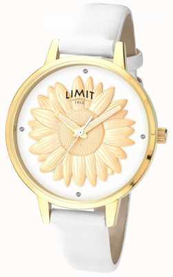 Limit Relógio de flor de jardim secreto das mulheres 6282.73