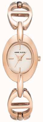 Anne Klein Teri das mulheres subiu tom de ouro AK/N3122RGRG