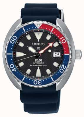 Seiko | prospex | padi | mini tartaruga marinha | automático | de mergulhador | SRPC41K1