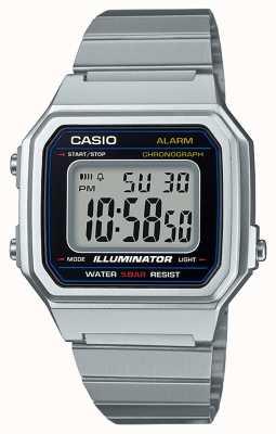 Casio Iluminador digital clássico clássico vintage B650WD-1AEF