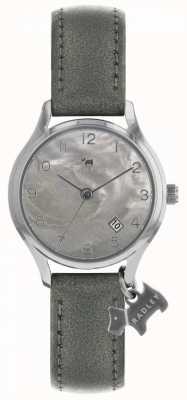 Radley Womens liverpool street watch pulseira de prata RY2591