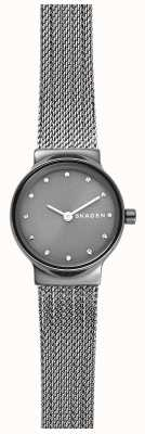 Skagen Bracelete de aço inoxidável para mulher SKW2700
