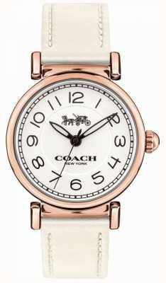 Coach Bracelete de creme para senhora madison 14502862