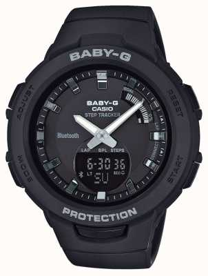 Casio Rastreador blu-step bluetooth BSA-B100-1AER
