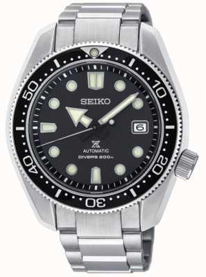 Seiko | prospex | edição limitada | 1968 mergulhadores | automático | SPB077J1