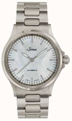 Sinn 556 i pulseira de madrepérola w 556.0102 BRACELET