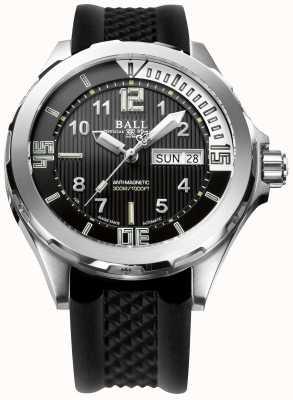 Ball Watch Company Mestre engenheiro ii mergulhador DM3020A-PAJ-BK