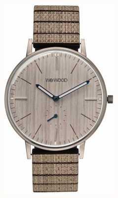 WeWood Pêra branca prateada de albacora 70370030000
