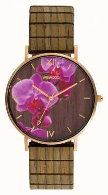 WeWood Porca de flor de Aurora 70235742000