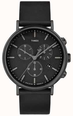 Timex fairfield pagamento sem contato TW2T11300UK
