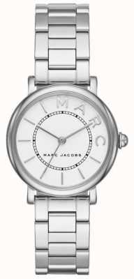 Marc Jacobs Relógio marc jacobs classic prata MJ3525