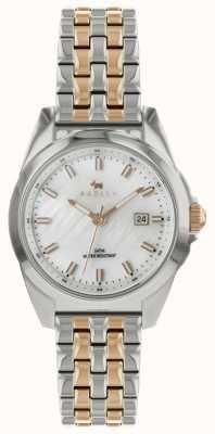 Radley Senhoras dois tom relógio RY4359