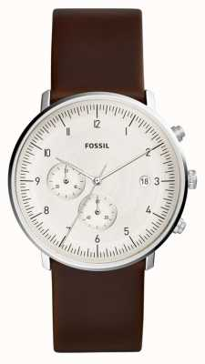Fossil Relógio chase FS5488