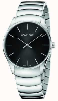 Calvin Klein Prata clássica K4D2214V