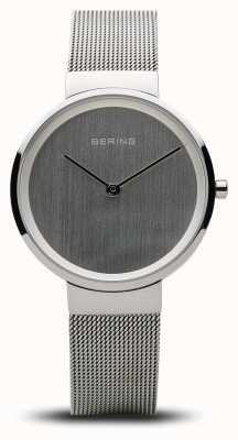 Bering Clássico | prata polida | 14531-000