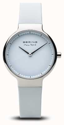 Bering Max rené | prata polida | 15531-904