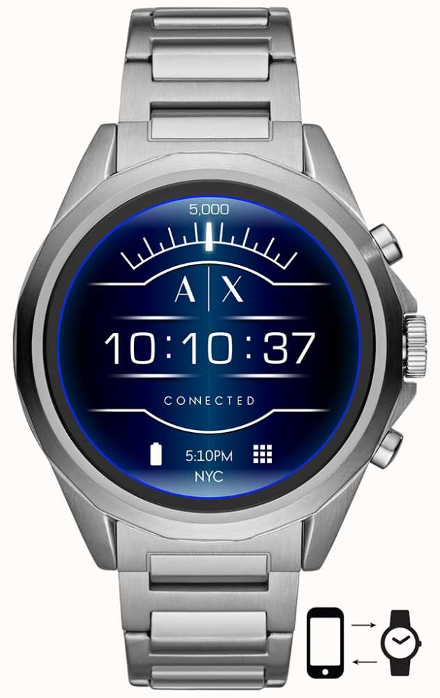 31aeaaa600 Armani Exchange AXT2000. ‹ ›
