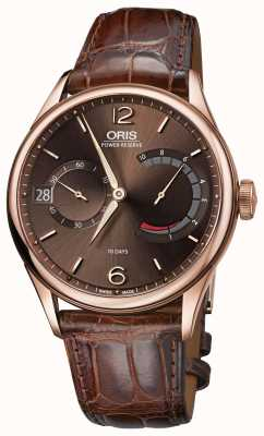 Oris Artelier calibre 111 01 111 7700 6062-set 1 23 76