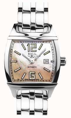 Ball Watch Company Pérola transcendente de condutor NL1068D-S3AJ-PK