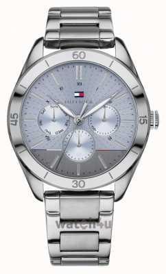 Tommy Hilfiger Relógio de aço inoxidável cronógrafo Gracie 1781885