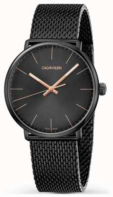 b74c8783e1c Calvin Klein Relógios - Revendedor oficial do Reino Unido - First ...
