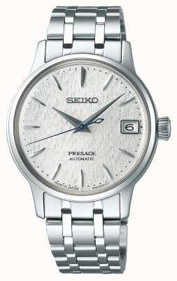 Seiko | edição limitada das mulheres | presságio | SRP843J1
