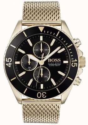 Hugo Boss | edição do oceano dos homens | 1513703