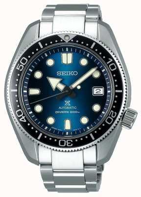 Seiko | prospex | 1968 grande buraco azul | edição especial | SPB083J1