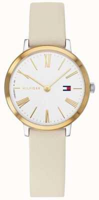 Tommy Hilfiger | projeto z relógio de couro | 1782051