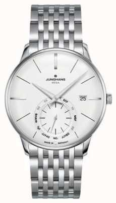 Junghans Meister mega small second 058/4900.46