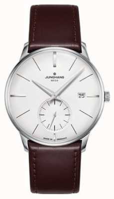 Junghans Meister mega small second 058/4902.00