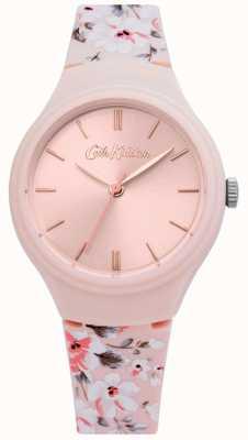 Cath Kidston | senhoras alça floral rosa | mostrador rosa | CKL068P