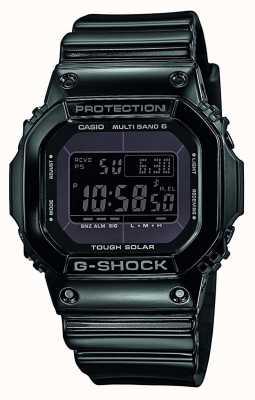 Casio | g-shock | alarme digital | dia / data | GW-M5610BB-1ER