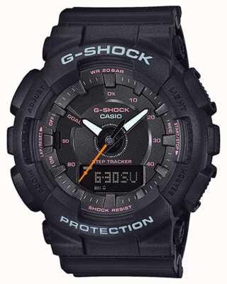 Casio | g-choque compacto | preto | GMA-S130VC-1AER