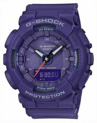 Casio | compactos g-shock | azul | GMA-S130VC-2AER