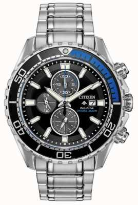 Citizen Eco drive promaster diver 200m masculino CA0719-53E