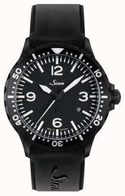 Sinn 857 s o relógio piloto com proteção de campo magnético 857.021