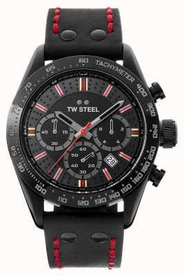 TW Steel | filho do tempo | moksha | edição especial | cronógrafo | TW987