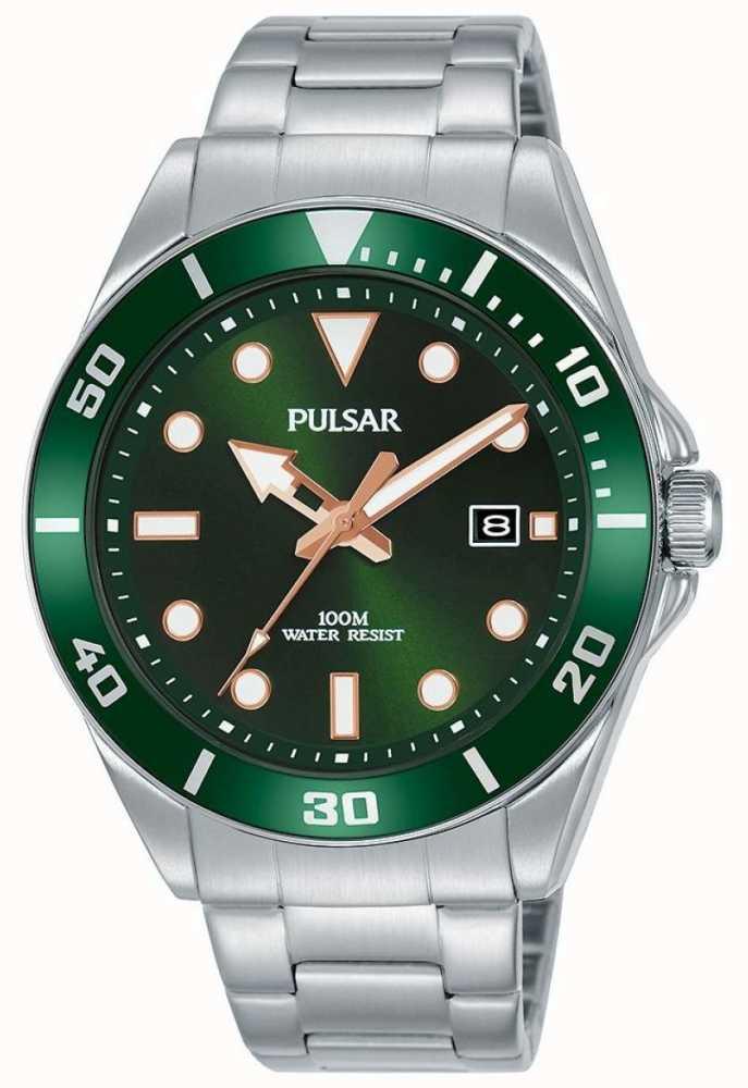Pulsar PG8301X1