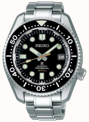 Seiko | prospex 1968 divers edition automatic | aço inoxidável | SLA021J1