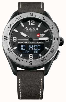 Alpina | mens freeride world tour smartwatch edição limitada | AL-283FWT5SAQ6