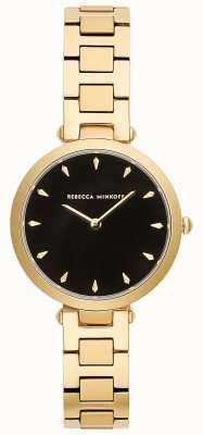 Rebecca Minkoff | mulheres | nina | pulseira de ouro | 2200277