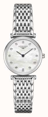 Longines | la grande classique de longines | mulheres | quartzo suíço | L42094876