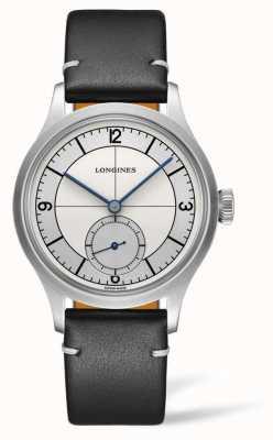 Longines | herança clássica | homem | suíço automático | L28284730