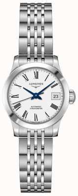 Longines | registro | mulheres | suíço automático L23204116