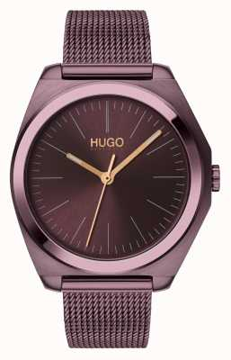 HUGO #imagine | beringela ip de malha | mostrador de beringela 1540027
