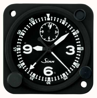 Sinn O relógio do cronógrafo de navegação do cockpit NABO 56/8